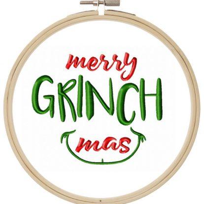 MerryGrinchMas